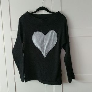 Sweaters - Adorable & Warm Heart Sweater